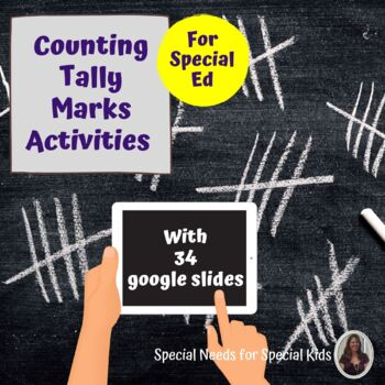 Tally Marks and Special Education