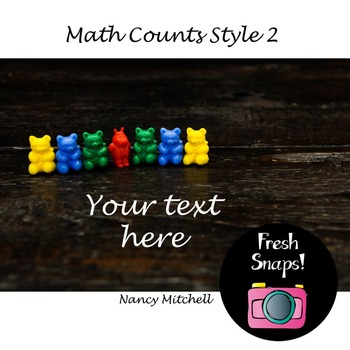 Math Counts Style 2