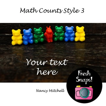 Math Counts Style 3