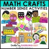 Math Crafts BUNDLE