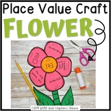 Place Value Activity: Flower Craft