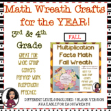 Math Crafts for the YEAR!!