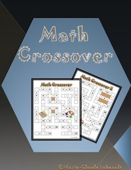 Math Crossover