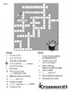 Math Crossword Puzzles
