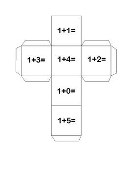 Math Cubes
