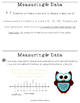 Math Curriculum Posters with Student Examples & Pictures, Common Core Grade 4
