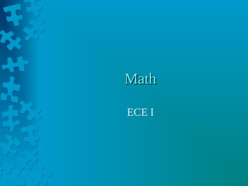 Math Curriculum Power Point