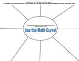 Math Curse Activity Sheet