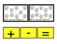 Math DIMES How Many Addition Numbers To 10 Printable Flash