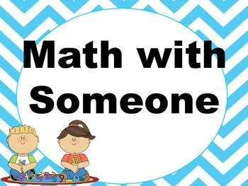 Math Daily Five Posters