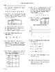 5th Grade Math Daily Review Week 22