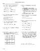 Math Daily Review Grade 5 Week 21
