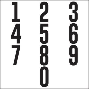 Math Dance Mats (Easy Prep!)
