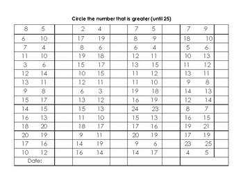 Math Data Binder part 2