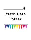 Math Data Folder