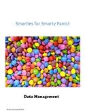 Math - Data Management using Technology