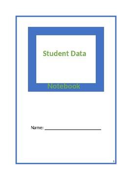 Math Data Notebook, TNReady Standards