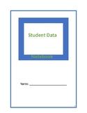 Math Data Notebook