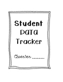 Math Data Tracker