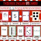 Math Decks! Build Fluency with Card Games (Numbers 0 - 5)