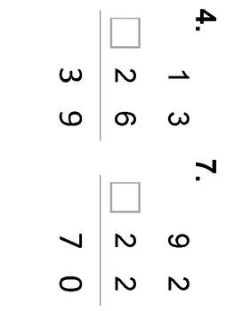 Math Detectives