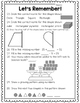 Math Diagnostic: Grade 3 Ontario Beginning of the Year Mat
