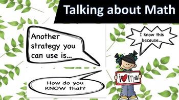 Math Dialogue