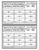 {Math} Dice Activity Book {2.OA.1 - 4}