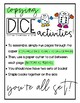 Dice Activity Book {2.G.1, 2.G.2, and 2.G.3}