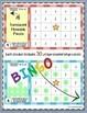Math Digital Bingo Bundle