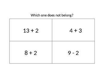 Math Discussions - Is there really just one correct answer?
