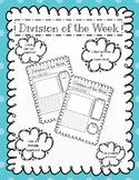 Math Division Book