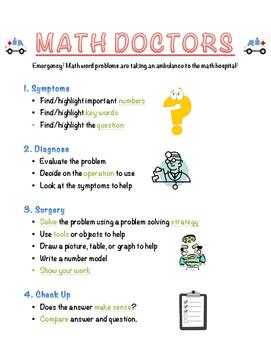 Math Doctors