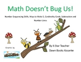 Math Doesn't Bug US