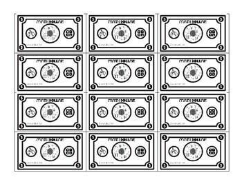 Math Dollar Program: Simple, Effective Classroom Management