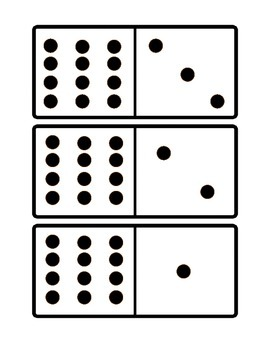 Math Dominoes