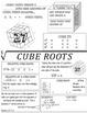 Math Doodle Notes - Growing Bundle!