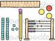 Math Doodles Digital Clip Art Set
