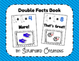 Math Doubles Facts Book