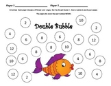 Math Doubles Game