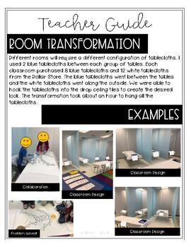 Room Transformation Surgery