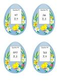 Math Easter Egg Hunt