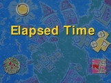 Math - Elementary Elasped Time
