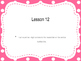 Math Engage NY Grade 3 Module 2 Lessons 12-14