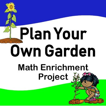 Math Enrichment Project for Upper Elementary and Middle School