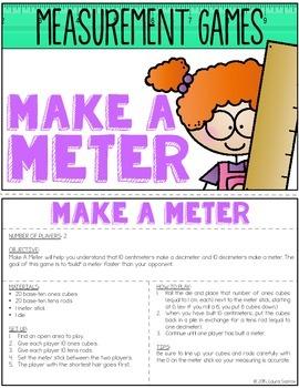 Math Enrichment Sampler (FREEBIE)