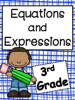 Math: Equations and Expressions