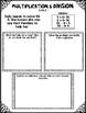 Third Grade Math Error Analysis Tasks BUNDLE