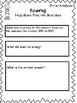 PARCC Math Error Analysis for Third Grade