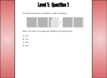 Math Escape Room 5th Grade Review (#6)